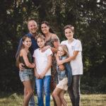 County Durham family photographer | The Jackson's