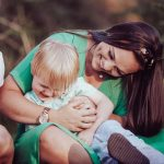Summer Family Outdoor Photography Sessions